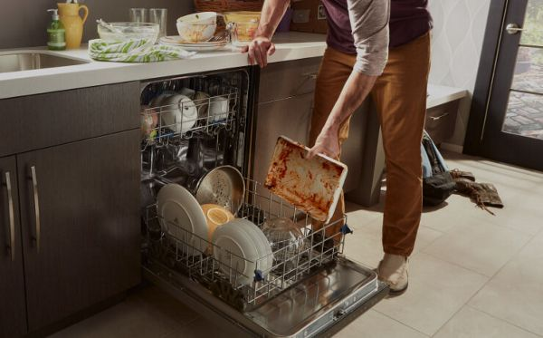 How to unclog your dishwasher