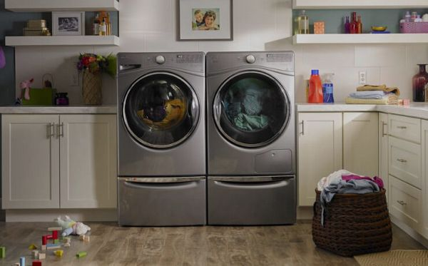 The long and short of it: laundry pair measuring guide