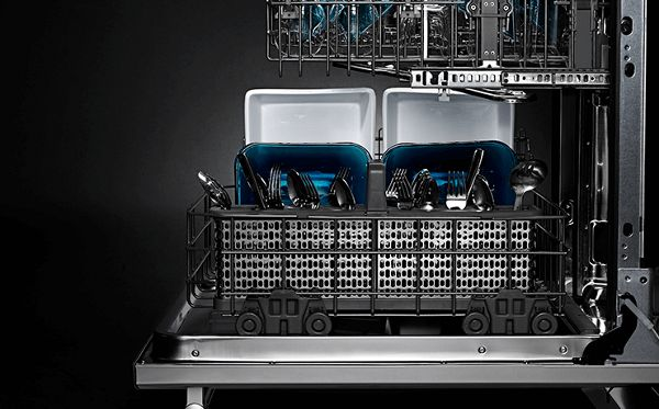 How to Remove, Clean and Replace Dishwasher Filters
