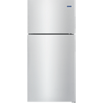 30-Inch Wide Top Freezer Refrigerator – 18 cu. ft.