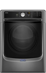 7.4 cu. ft. Electric Dryer.