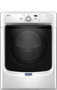 7.4 cu. ft. Gas Dryer.