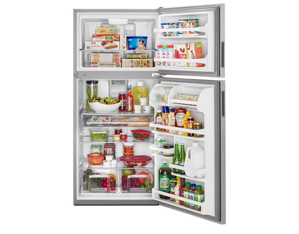 Kitchen Aid Refrigerators  Wide