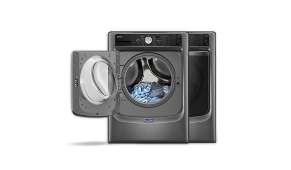 Find appliance parts and accessories for your Maytag® washer.