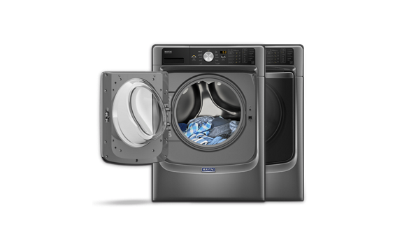 Find Maytag® washing machine replacement parts.