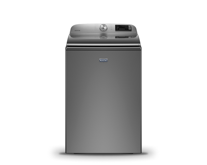 Maytag® top load washer.