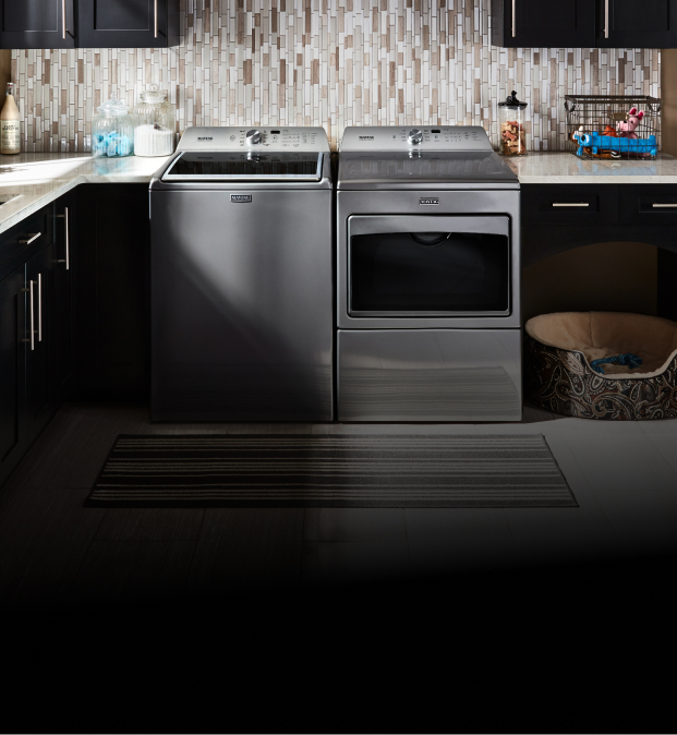 Choose wall ovens from Whirlpool to get dinner on the table fast.