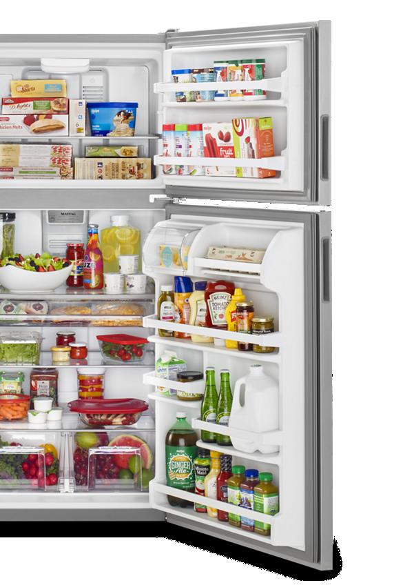 Top-Freezer