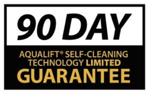 90 day aqualift guarantee