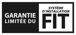 fit system limited guarantee