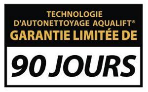 90 day aqualift guarantee