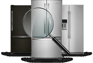 Refrigerator Finder Tool