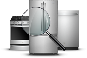 Appliance Finder Tool