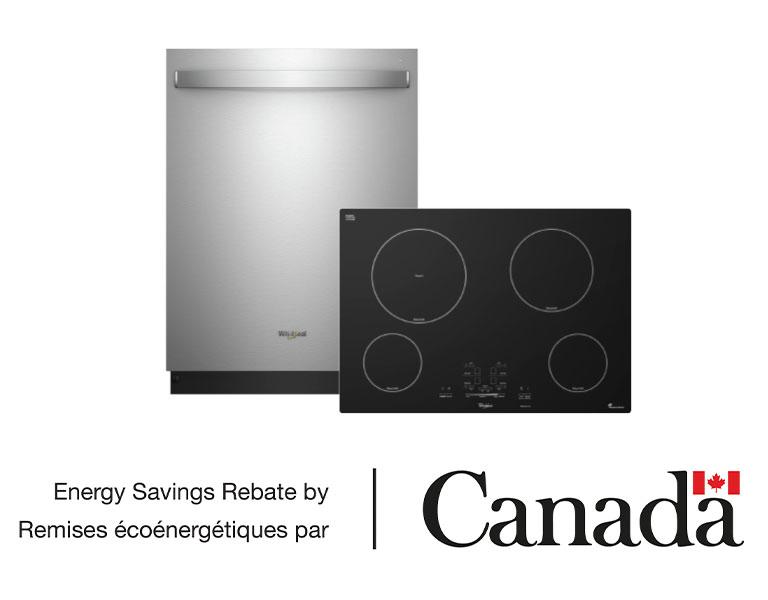 Energy Savings Rebate mobile  banner