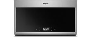 Four à micro-ondes à hotte intégrée intelligent, 1,9 pi³