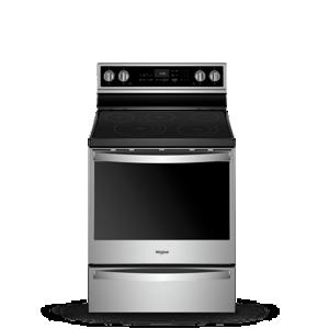 single oven freestanding