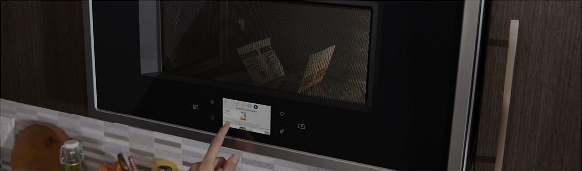 Understanding the difference between over-the-range microwaves and countertop microwaves from Whirlpool.