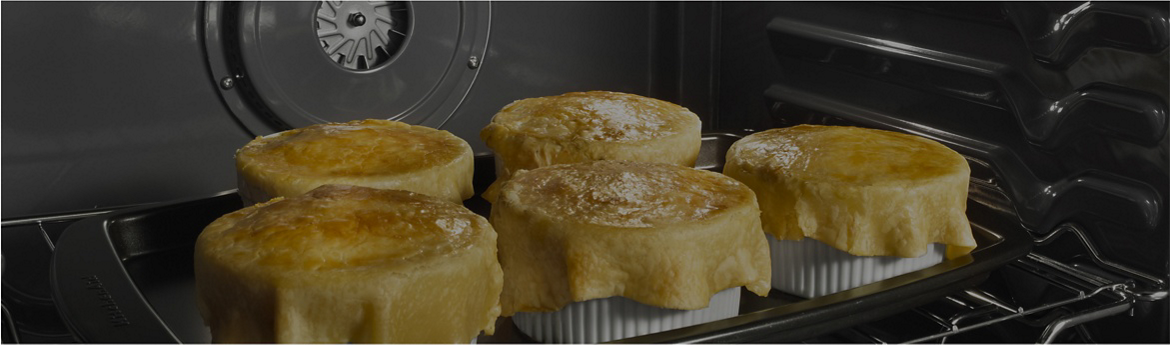 Convection ovens vs. conventional ovens: What's the difference?