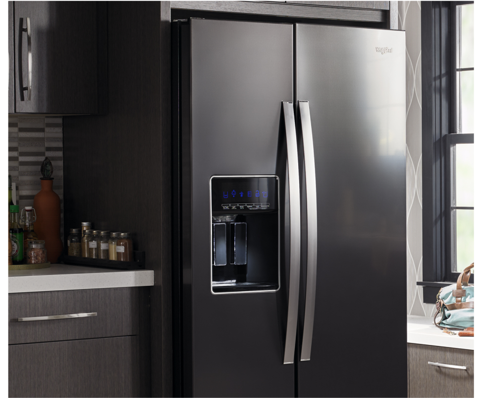 The Difference Between Standard Refrigerator Depth And Counter Fridge Dimensions