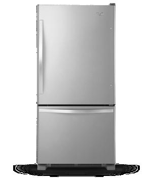 Maytag Compact Bottom-Freezer Fridges
