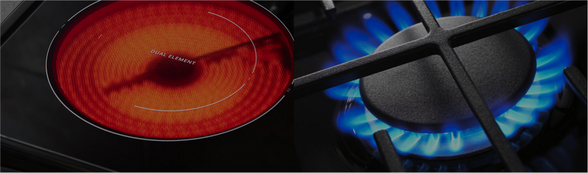 Gas vs electric stove: what's right for your family?