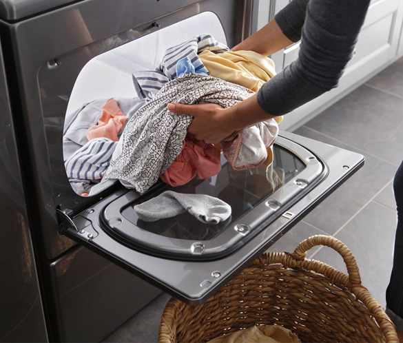 Gas vs. electric dryers: what's the difference?