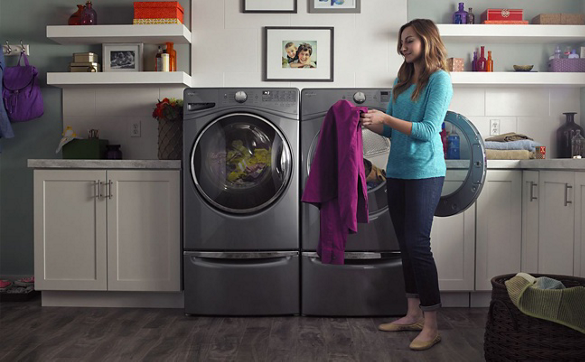 Explore Whirlpool® gas vs. electric dryers for your family's laundry loads.