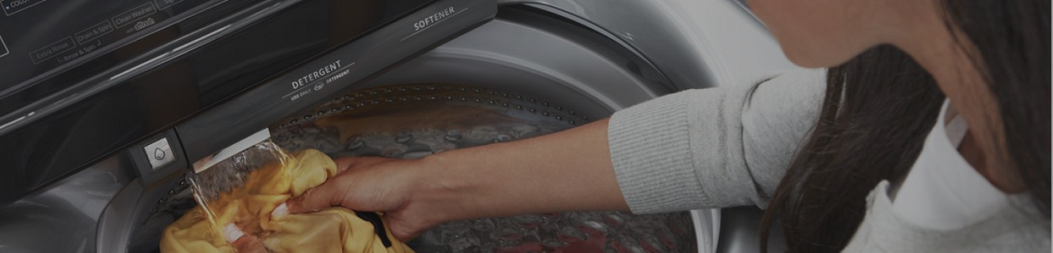 How to properly load a dishwasher from Whirlpool.