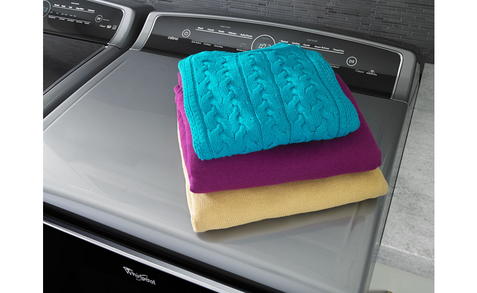 Tips for tumble drying.