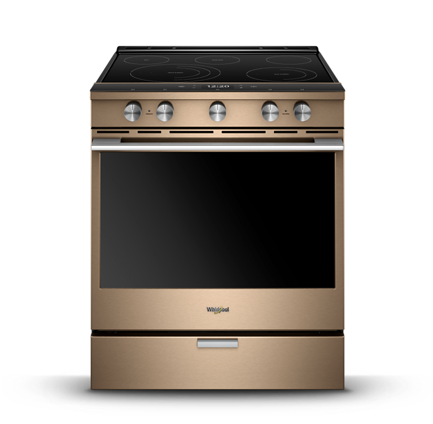 Bronze Kitchen Appliances: Find Your Kitchen Style With Our Design Tool
