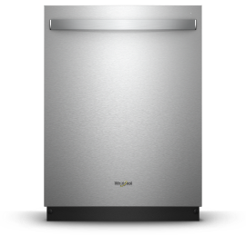 Dishwasher parts and accessories from Whirlpool.