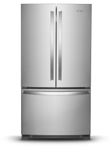 Whirlpool® refrigerator parts and accessories.