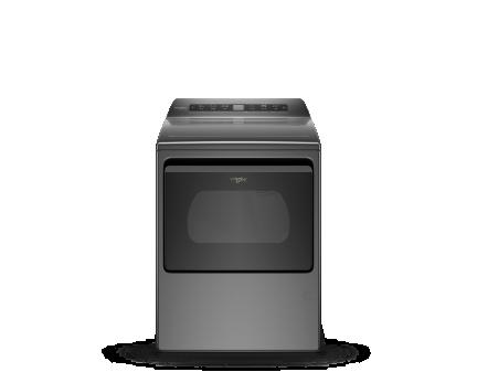 Whirlpool® dryer.