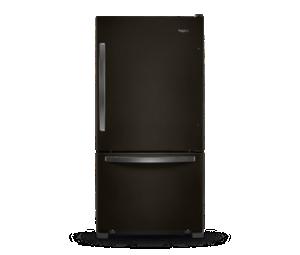 Whirlpool® Bottom-Freezer Refrigerator