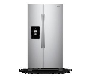 Whirlpool® Side-by-side Refrigerator