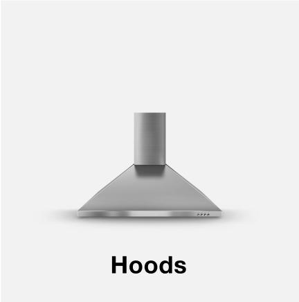 Whirlpool® hood.