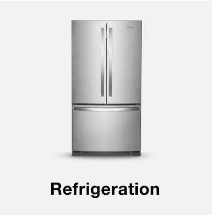 Whirlpool® refrigerator.
