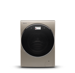 Choose a combination washer and dryer from Whirlpool.