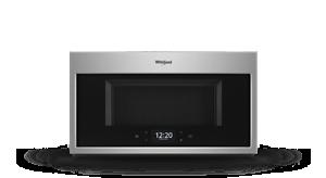 Microwaves Whirlpool