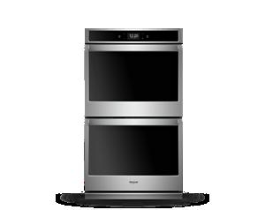 Smart Double Wall Oven