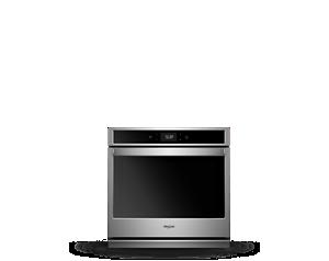 Smart Single Wall Oven