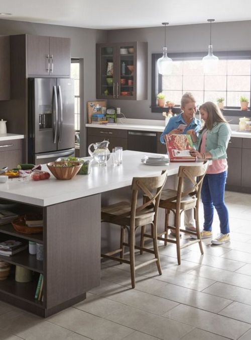 Learn more about Whirlpool's collection of smart home appliances.
