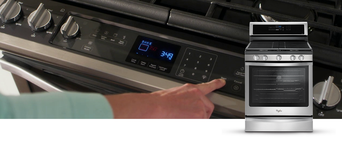 Kitchen Cooking Appliances – New Cooking Technology | Whirlpool