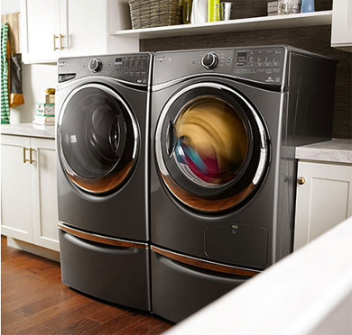 Ventless Dryers