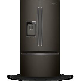 Refrigerators from Whirlpool.