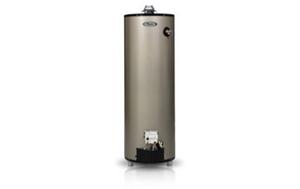 Whirlpool® water heaters.
