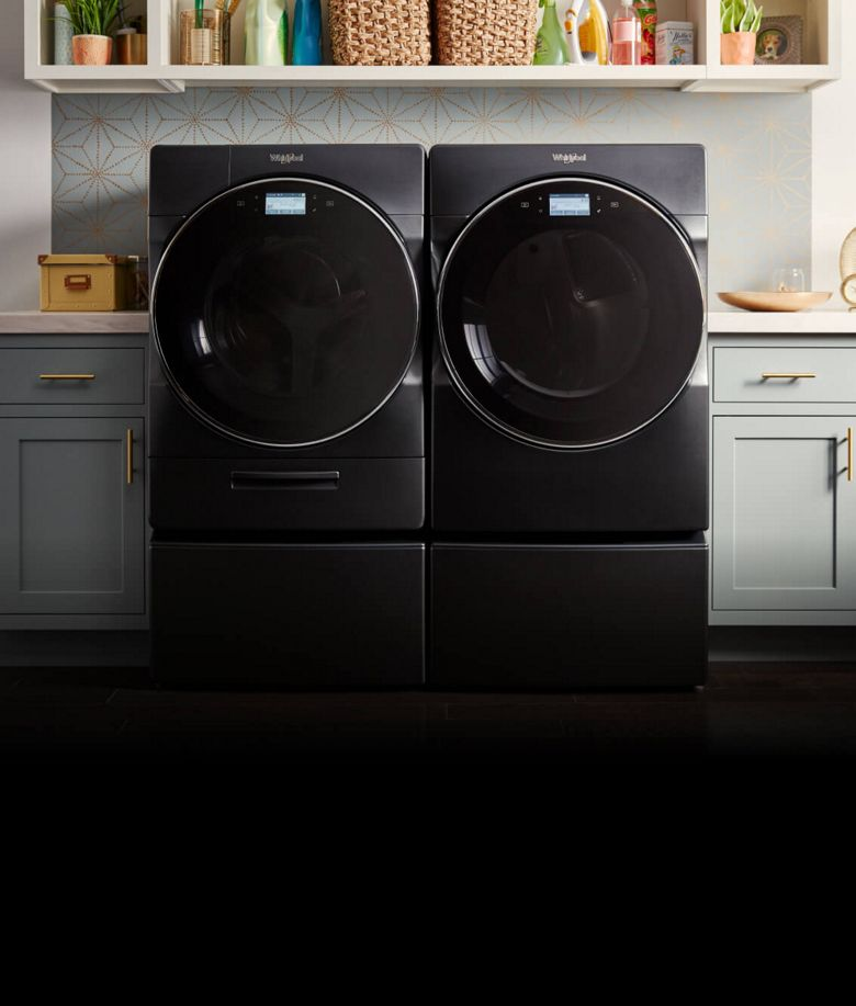Washers – Compare Washing Machines | Whirlpool