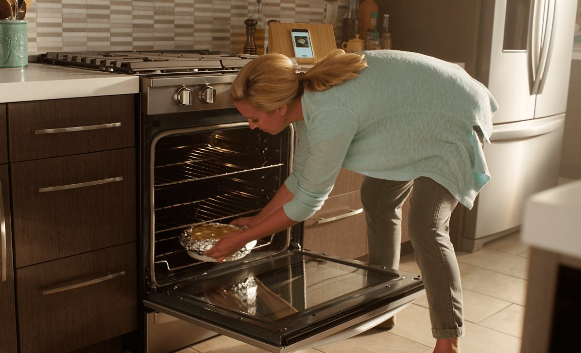 Trust our cooking appliances to get dinner ready faster.