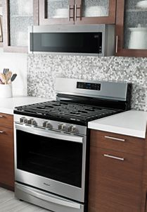 Exceptionnel Introducing Our Low Profile Microwave Hood Combination.