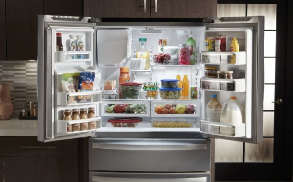 Refrigerator sizes: the guide to measuring for fit